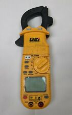 New Listinguei Dl379b Digital Hvac Clamp Meter With Soft Case Tested Amp Cleaned