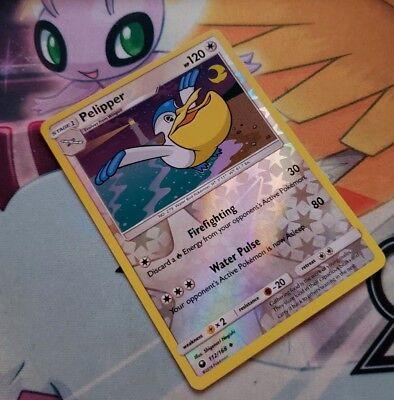 Pokemon Cards Huntail Celestial Storm Reverse Holo 42//168 NM