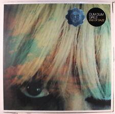 "DUM DUM GIRLS: End Of Daze 12 Sealed (""plus free"" edition, w/ MP3 download)"