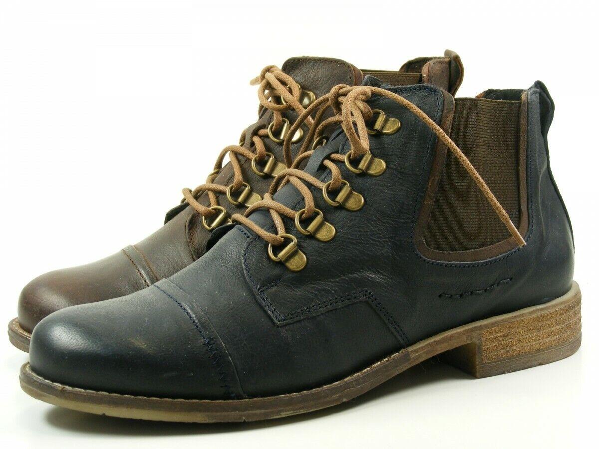 Josef Seibel 99609-mi720 Sienna 09 Femmes Bottines desert bottes