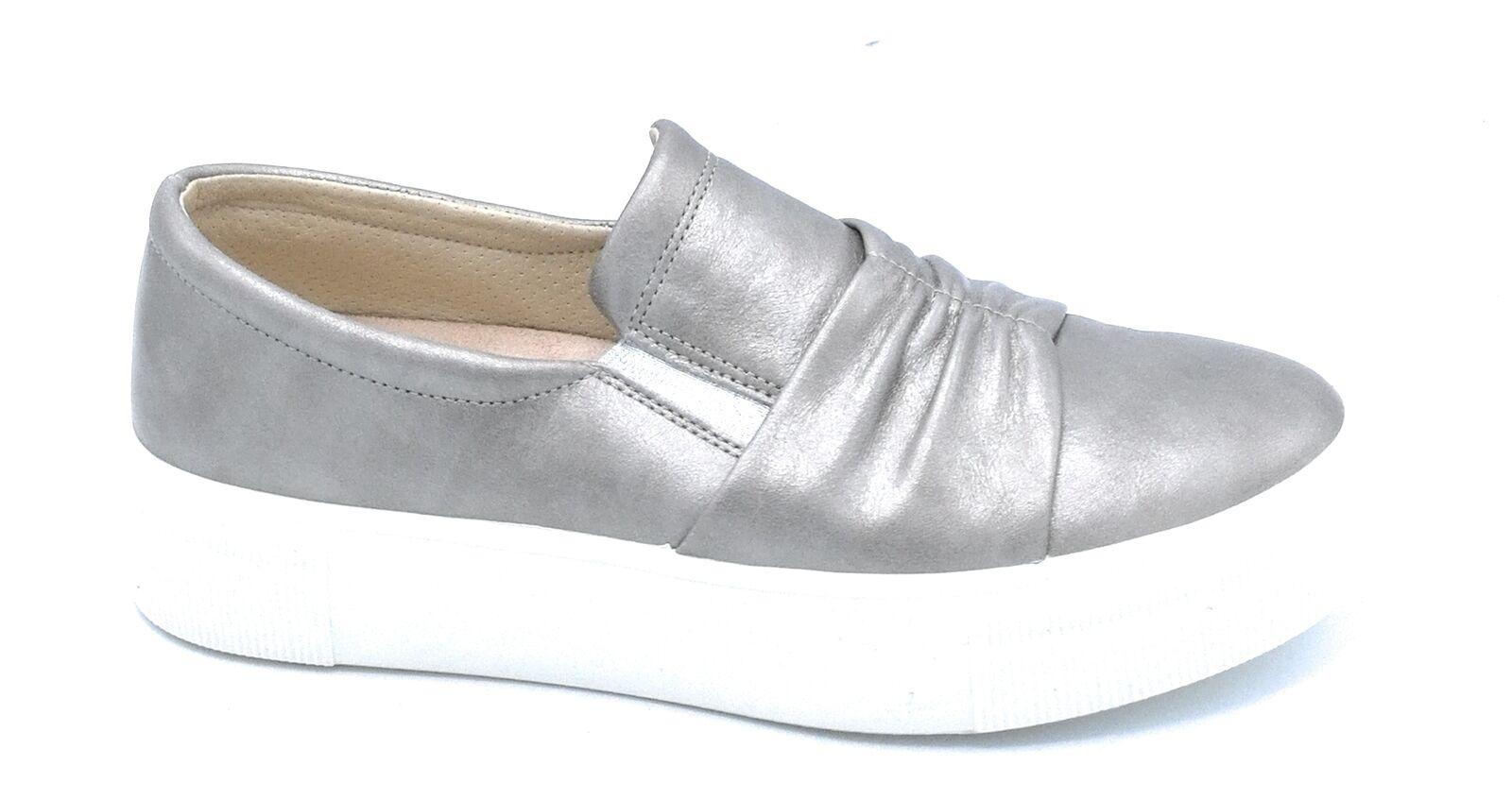 IGI & CO 77903 sneakers  laminato alluminio