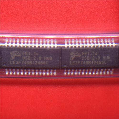 10PCS New original FE1.1S FEI.IS USB2.0 HUB shunt chip SSOP28