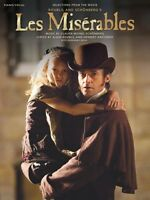 Les Miserables Sheet Music Selections From The Movie Vocal Selections 000114335