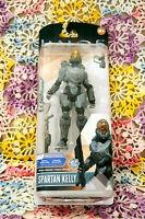 Halo 5 Guardians Series Spartan Kelly Action Figure -