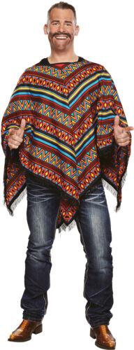 Juan Mexikaner Kostüm NEU Herren Karneval Fasching Verkleidung Kostüm