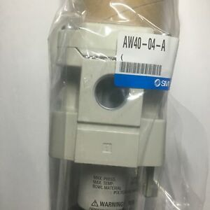 Fst  New  SMC  AW40-04D-A   filter  free shipping