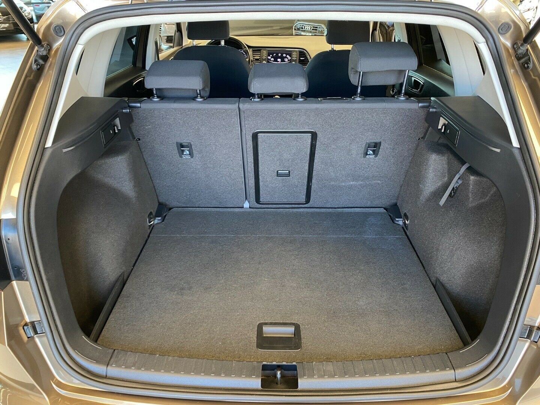 Billede af Seat Ateca 1,4 TSi 150 Style