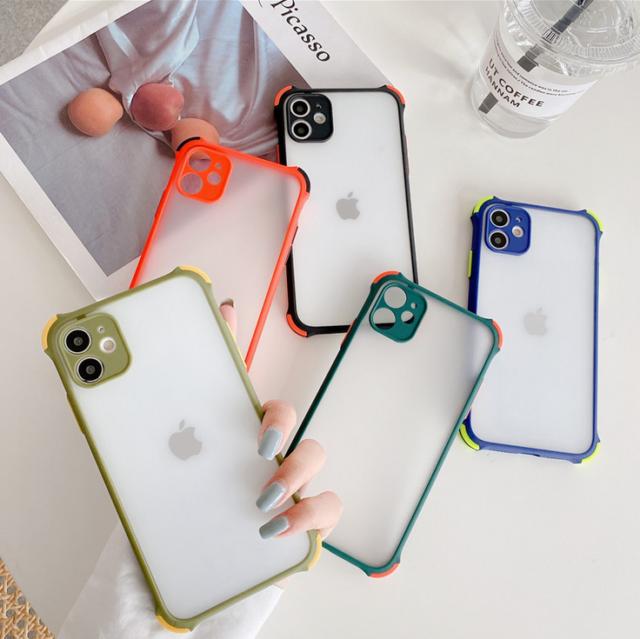 Iphone 8 7 Case Rhinoshield Bumper 11 Ft Drop Tested Shockproof Tech Mint Green For Sale Online Ebay