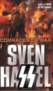 Sven-Hassel-Comrades-Of-War-Tout-Neuf-Livraison-Gratuite-Ru