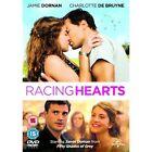 Racing Hearts DVD 2014 Jamie Dornan Charlotte De Bruyne