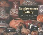 Southwestern Pottery by Allan Hayes, John Blom (Paperback, 1996)
