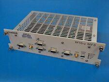 LUCENT/SYMMETRICOM KS-24361 L101, Z3812A, RFTG-U REF-0 UNIT COM CODE 407672435