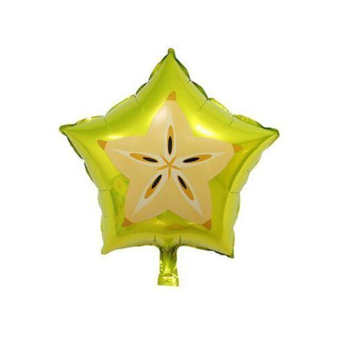 """18/"""" Ballons Fruit Design Hélium//Air Summer Party Ballon balon orange kiwi"""