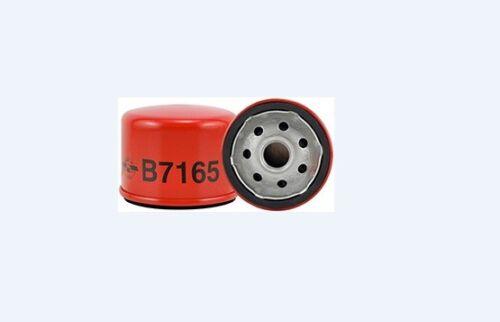 B7165 Microlite Lube Spin-On Baldwin Filter