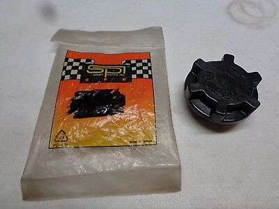 Sports Parts Inc Oil Cap 07-288-01