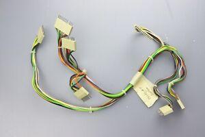 gt-gt-STUDER-A710-REVOX-B710-lt-lt-Display-Switch-Wiring-Loom-Tape-Deck-Parts-RD