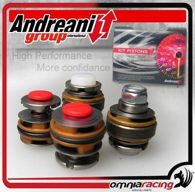 Kit Pistoni Pompanti Forcella Compr+Est Andreani Honda CB1000R 2008 08/>