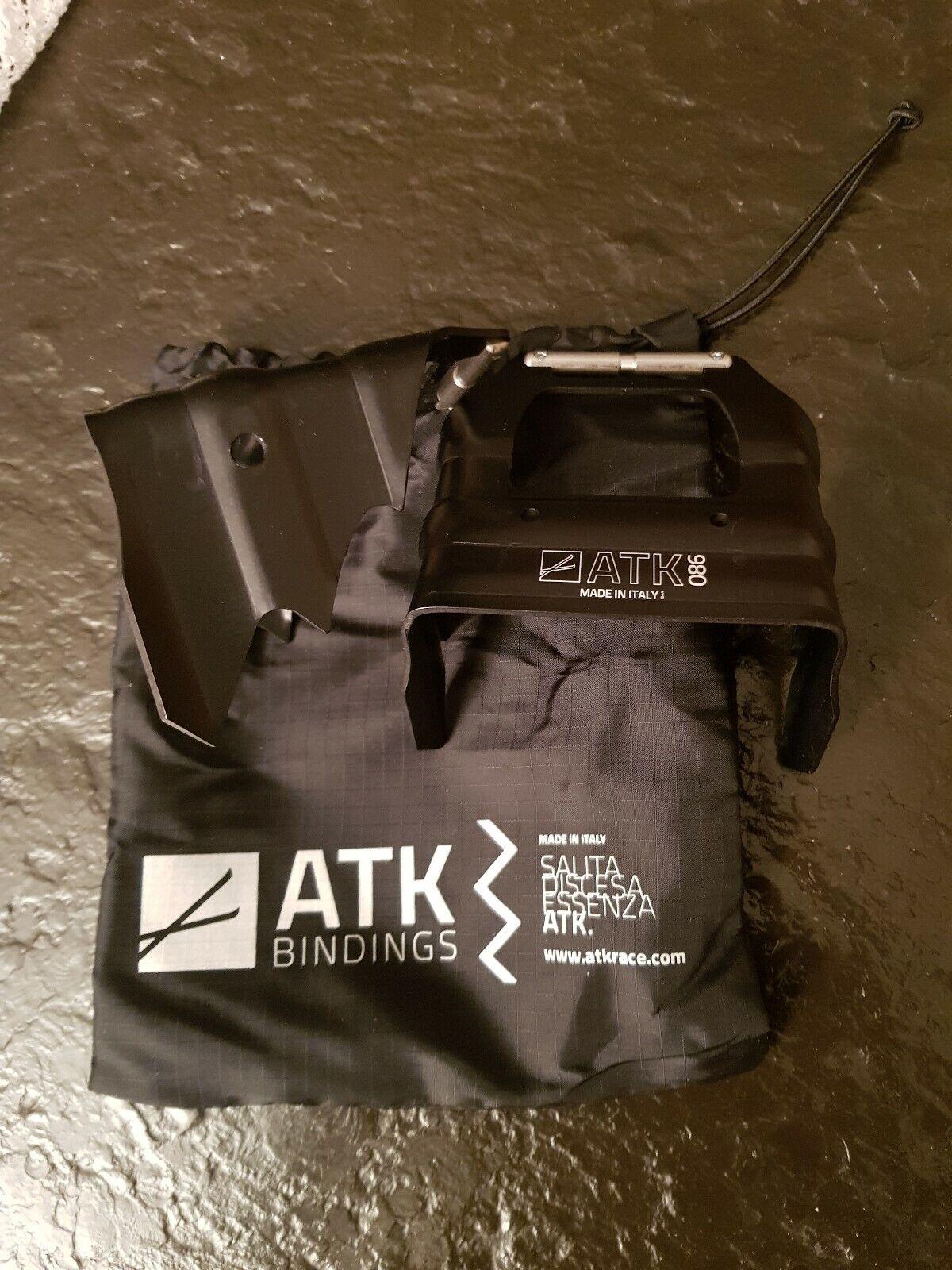 Rampant ATK RACE 86 mm