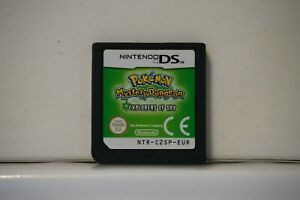 Pokemon-Mystery-Dungeon-Explorers-of-Sky-nintendo-game-ds-original-PAL-EUR-2009