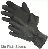 Glacier Glove Kenai Neoprene Gloves Size Medium 015bk Free Usa Shipping