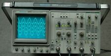 New Listingtektronix 2245a 100 Mhz Oscilloscope Calibrated Two Probes Power Cord