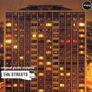 The-Streets-Original-Pirate-Material-New-Vinyl-LP