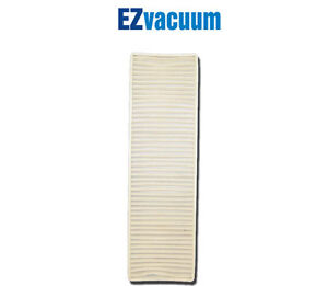 Post HEPA Exhaust Filter for Bissell Upright Vacuum Style 7 9 32076