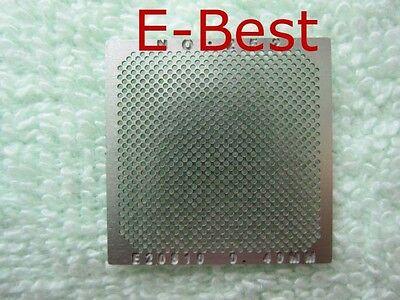 LE82GS965 SLAHZ AC82GS45 SLB92 AC82GS40 SLGT8 Stencil Template