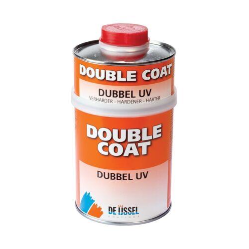 2K Klarlack Bootslack Glänzend De IJssel Double Coat Dubbel UV Polyester-DD-Lack
