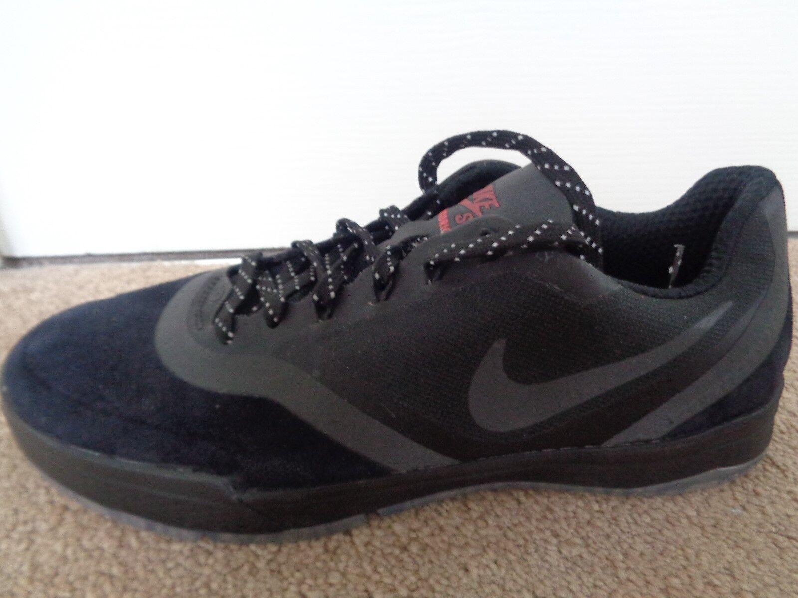 Nike Paul Rodriguez 9 006 Elite Flash trainers 814801 006 9 uk 7 eu 41 us 8 NEW+BOX af9c49