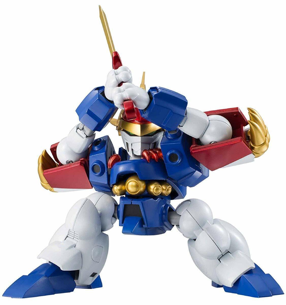 ROBOT SPIRITS Side Mashin Hero Wataru  RYUJINMARU Ver 2 azione cifra BeAI  a buon mercato