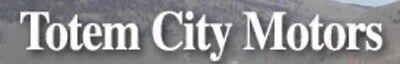 Totem City Motor Auto Sales