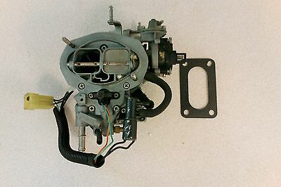 HOLLEY-WEBER 6520 CARBURETOR 1983 M/T