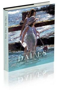 Sheree-Valentine-Daines-Your-Days-My-Days-Open-Edition-Hardback-Book