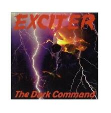 Exciter – The Dark Command-Osmose Productions-CD (1997)