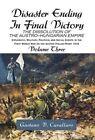 Disaster Ending in Final Victory 9781413468007 by Gaetano V Cavallaro Paperback