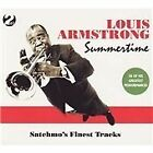 Louis Armstrong - Summertime (2013)