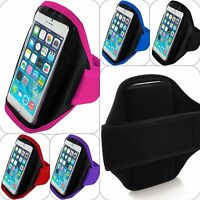 Arm Band Armband Strap Sport Gym Cycle Jogging Running Pouch For Huawei Phones