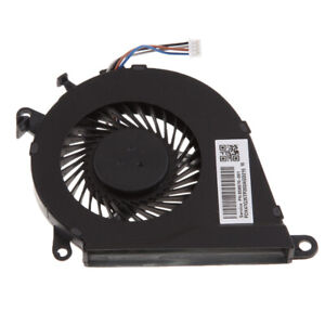 Details about PC CPU Cooling Fan Radiator for HP Omen 15-AX 15-AX000  15-AX030TX TPN-Q173