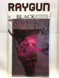 Black-Orchid-Vol-2-1-VF-Nm-1st-Imprime-Vertigo-Comics