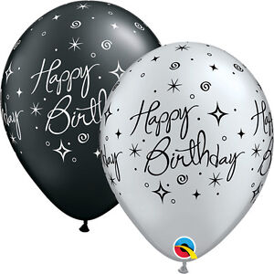 BIRTHDAY-PARTY-BALLOONS-10-x-11-034-BIRTHDAY-PARTY-SUPPLIES-LATEX-SPARKLE-BALLOONS