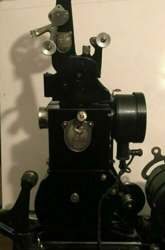 Cine projector replacement 3 belt set for PATHE-BABY NEW 041//07//511//3