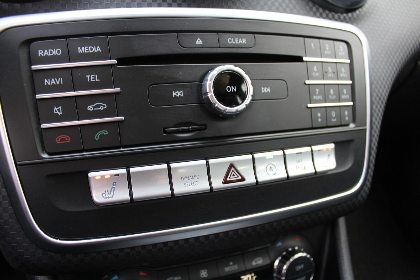 Mercedes A200 d 2,2 Urban aut. - billede 12