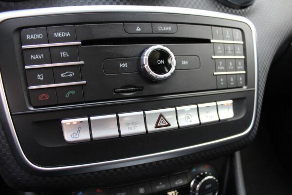 Mercedes A200 d 2,2 Urban aut. billede 12