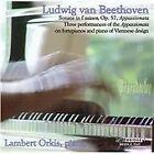 Ludwig van Beethoven - : Sonata in F minor, Op. 57, Appassionata