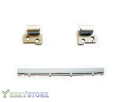 NEW Left /& Right Hinges set /& hinge cover For Macbook Air A1237 A1304 13.3/""