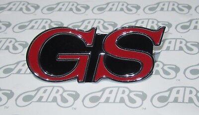 1967 and 1969 Buick Grill EmblemGran SportGS 350GS 400Skylark