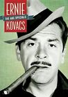 Ernie Kovacs ABC Specials 0826663131567 DVD Region 1