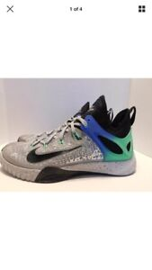 abe8e714b3016 Nike Mens Zoom Hyperrev 2015 AS All Star Collection Grey Black ...