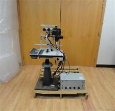 Carl Zeiss Fundus Flash 3 Retinal Fluorescein Angiography FinePix S2 Pro Camera